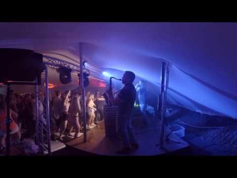 360/VR  – Paul Haywood at Sky Bar  – Harlyn Bay