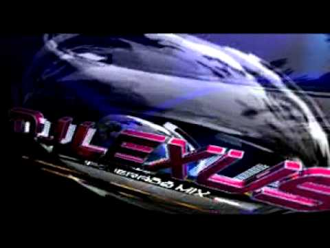DJ LEXUS VOL 12 IMPARABLE