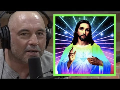 Joe Rogan | Was Jesus a Real Person?
