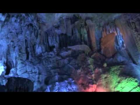 Reed Flute Caves - Guilin
