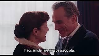 """IL FILO NASCOSTO con Daniel Day-Lewis - """"La Casa di Woodcock"""" (sottotitoli in italiano)"""