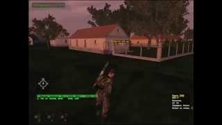 Прохождение игры Операция Flashpoint Сопротивление часть 9