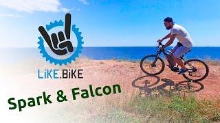 Кросс-кантрийные электровелосипеды LiKE.BiKE. Гаджетариум #137(LiKE.BiKE Spark - http://goo.gl/YF3ur9 LiKE.BiKE Falcon - http://goo.gl/M8WqiN VK - http://vk.com/samovarovruslan Facebook - http://fb.com/samovarovruslan ..., 2016-07-07T15:24:14.000Z)