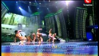 Выбрали финалистов шоу «Україна має талант! - 3»