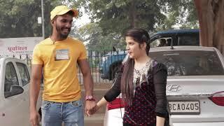 DilliWaliye Dil Le Gayi Ft. AJ | Delhi Prank | Oye It's Uncut