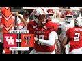 Houston vs Texas Tech Football Highlights (2018)   Stadium