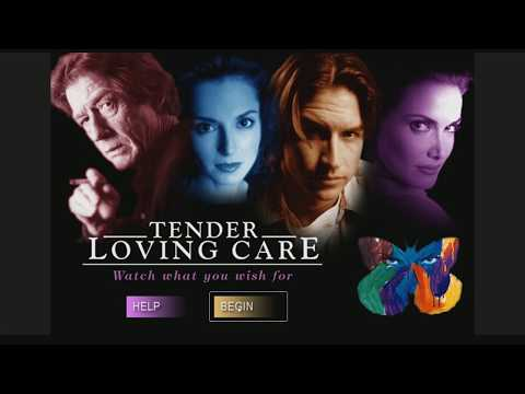 Tender Loving Care Playthrough (Originally live streamed on 15/10/17)