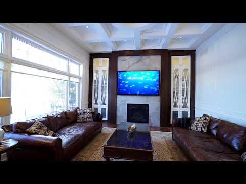 $7,680,000 Toronto Lux Homes