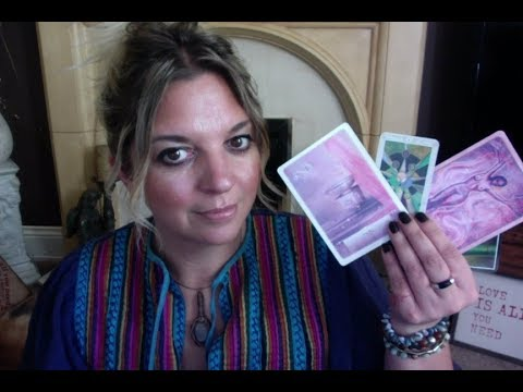 DAILY PSYCHIC TAROT READING 17th AUGUST 2017: Open the door to love beyond your wildest dreams