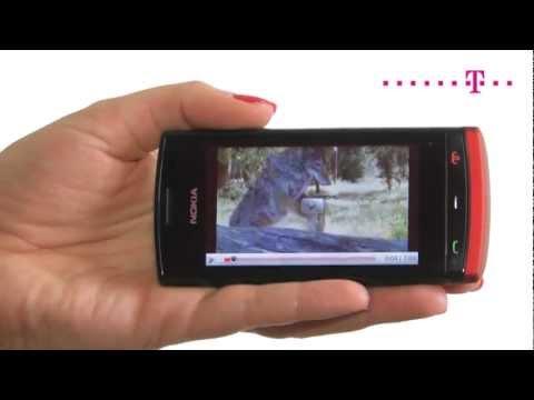 Nokia 500 - przyjazna, przystępna, ale porywająca