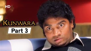 Kunwara- Superhit Bollywood Comedy Movie - Part 3 - Govinda | Urmila Matondkar | Johnny Lever