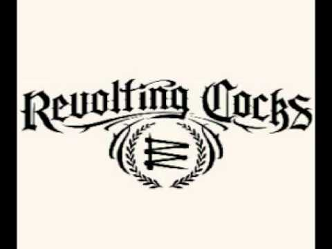Revolting Cocks-Creep.wmv