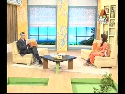 """Dr Sadaqat Ali talks about """"Obsessive Compulsive Disorder"""" in Morning With Farah Part 2"""