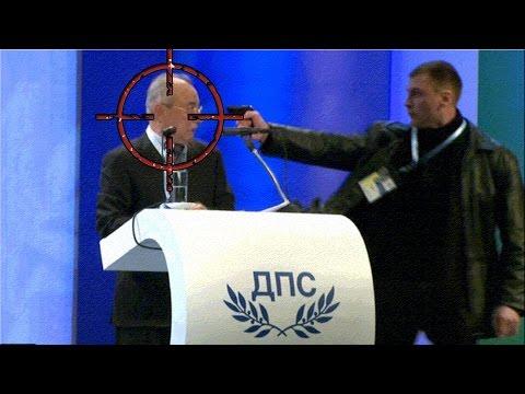 5 Frightening Failed Assassination Attempts Caught On Video