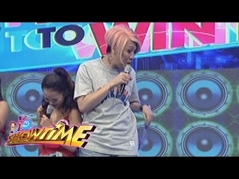 It's Showtime: Vice introduces his new friend, Heart