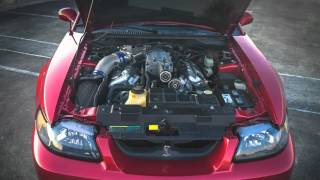 2003 Cobra High Flow Catted X Magnaflow Catback thumbnail