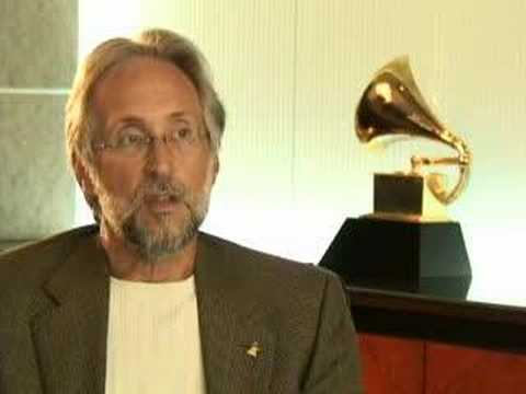 Neil Portnow on Starting a Career in the Music Industry