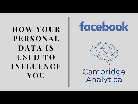 How Cambridge Analytica exploited 50+ million Facebook profiles for Trump