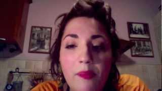 Repeat youtube video Lezione sulla masturbazione. Non fa male (Mrs Wallace)