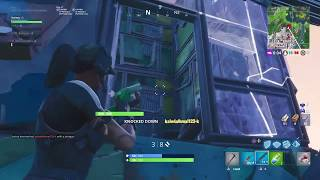 HOW DID I ONLY GET 1 KILL!! FORTNITE 33V33V33 *TRIGGERED**