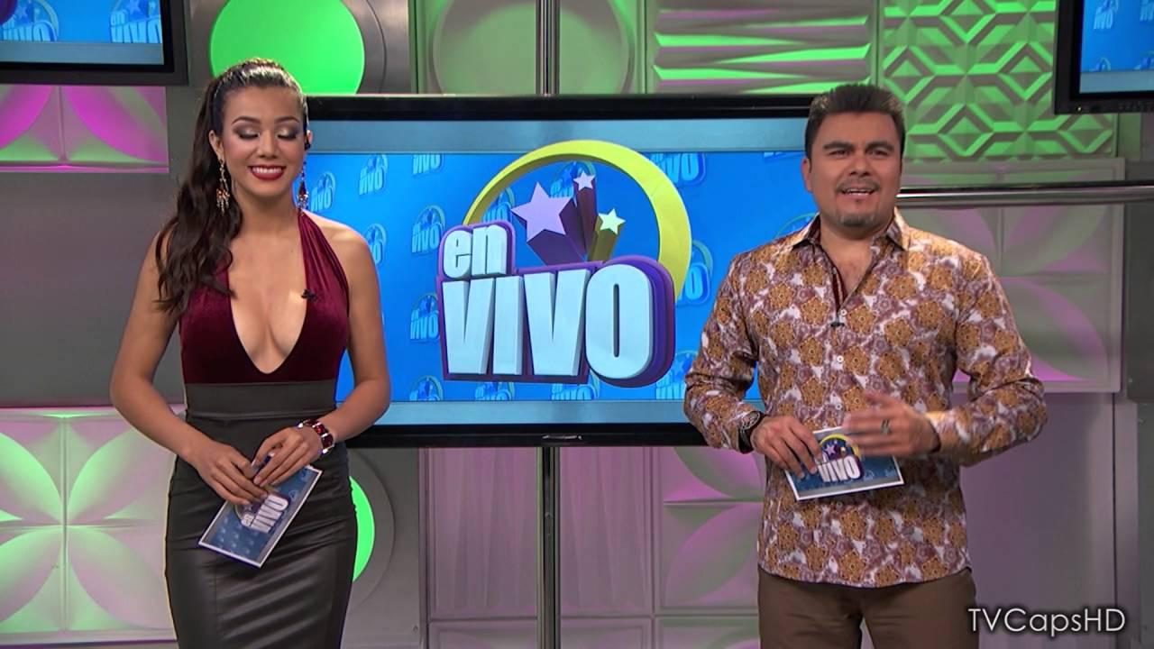 Image Result For En Vivo Tv Host