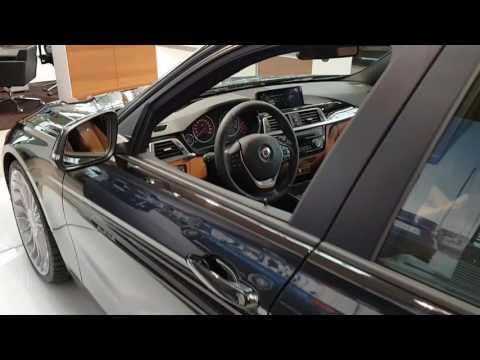 BMW HANNOVER MESSE LAATZEN