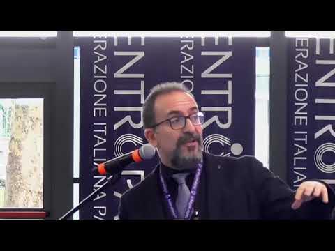 Stati Generali della pallavolo italiana: l'intervento di Davide Bennato