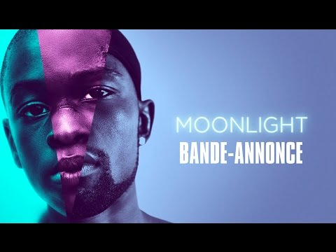 Moonlight - Bande-annonce VOSTFR