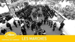 CLOTURE - Les Marches - VF - Cannes 2016
