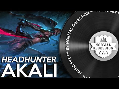Headhunter Akali – Music Mix | New MUSIC Song Download | Download