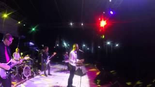 EARL THOMAS  BIG SHOW LIVE EN CIUDAD OBREGON 2015
