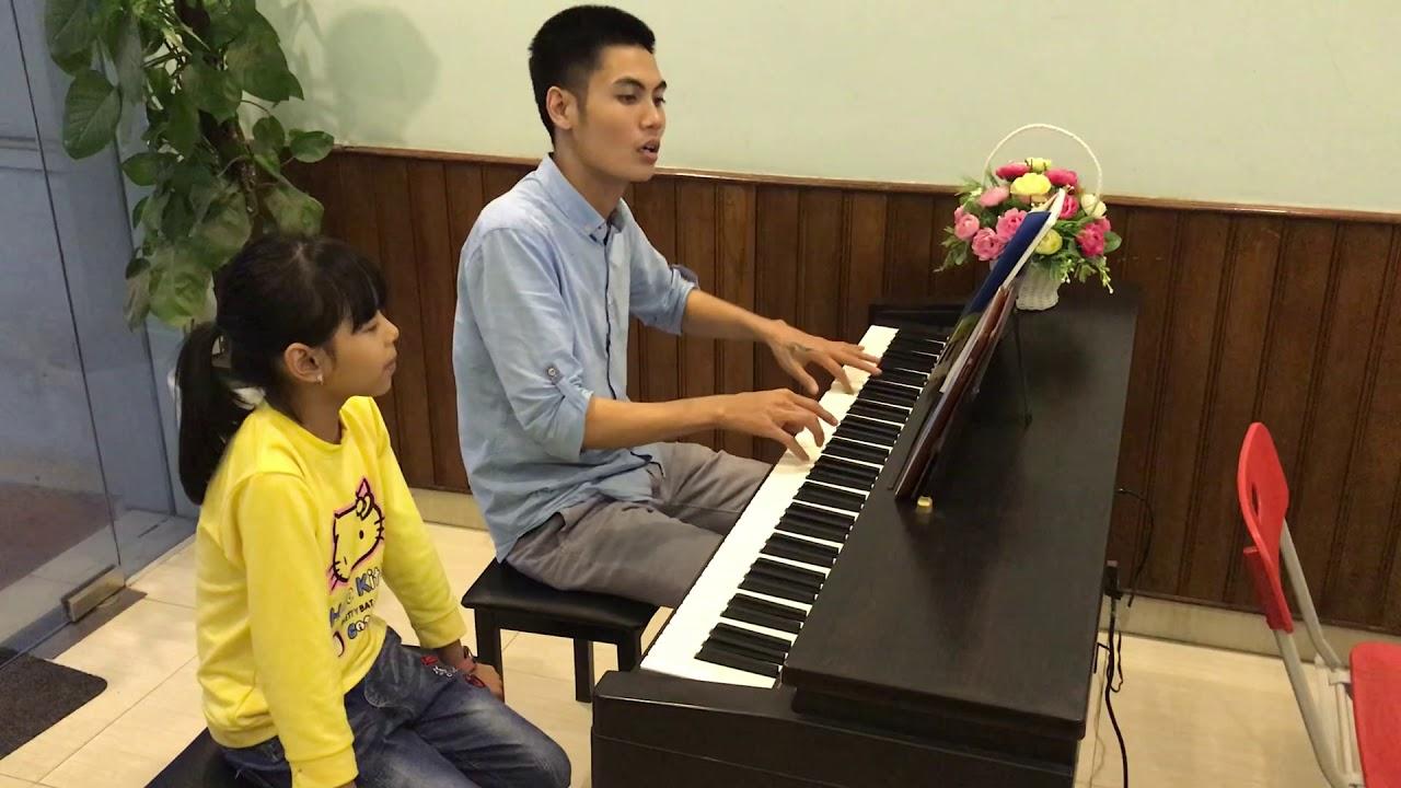 Mua Piano tại Thái Bình