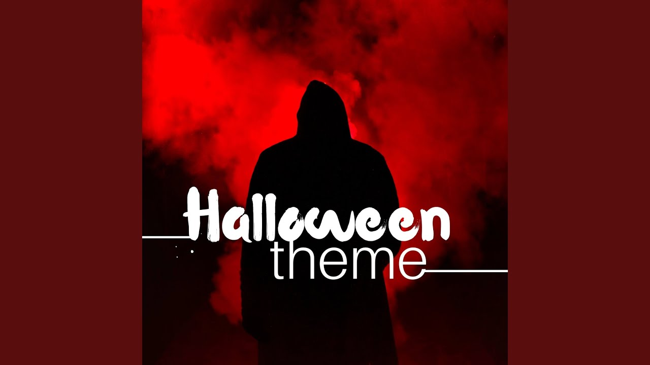 Halloween Background Music - YouTube