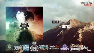 Kolas - Intro [ Z Bogiem LP ] prod. Johnny Beats