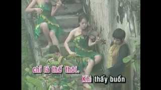 Thanh Lam - Giọt Nắng Bên Thềm (Thanh Tùng)