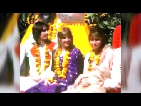 Real Love  The Beatles LYRICSLETRA Original +