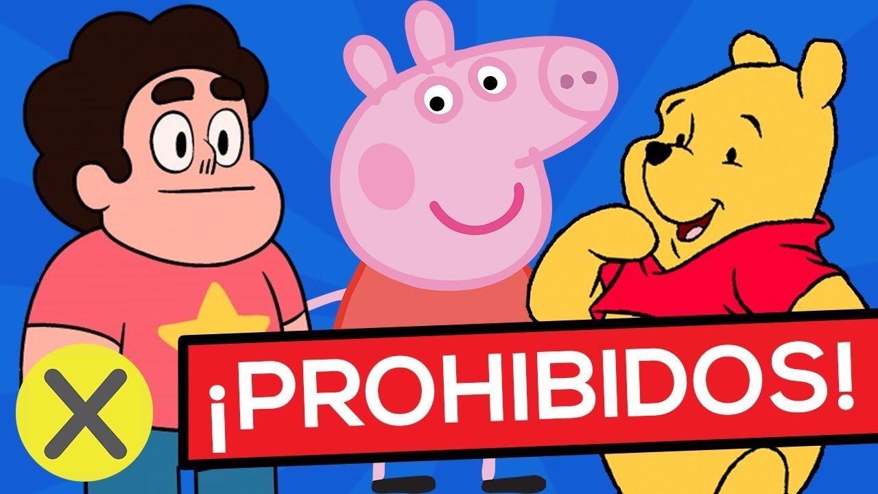 Download 8 Caricaturas prohibidas en el resto del mundo