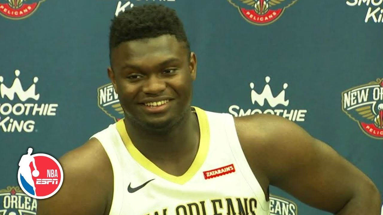 These Already Could Be The Final NBA Days For Zion Williamson