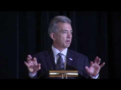 Chris Thompson, President & CEO, Brand USA - Press Conference, IPW 2013 - Unravel Travel TV