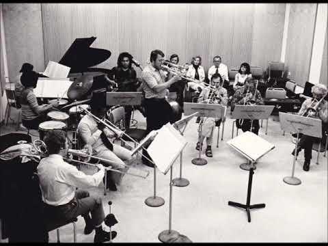 Trombone All Stars -  Loosdrecht Jazz Festival  - 1972