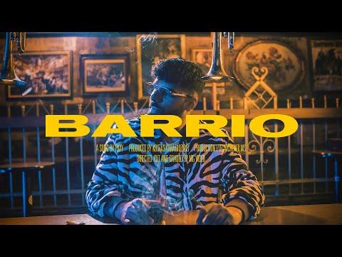 PAYY - Barrio (Prod. by Def Starz & Kostas Karagiozidis) [ OFFICIAL VIDEO ]