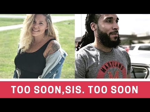 Kailyn Lowry's New BF Sleeps Over & Chris Lopez Throws Shots!