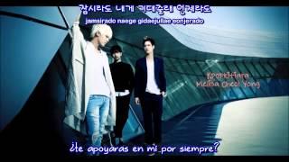 Tree MBLAQ (엠블랙) [Sub español + Romanizacion + Hangul]