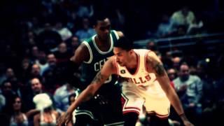 Derrick Rose ft. The Game - Ali Bomaye