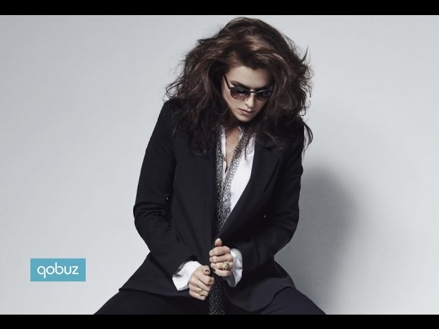Melody Gardot | Interview vidéo Qobuz