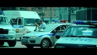 Черная роза 2014 трейлер на русском