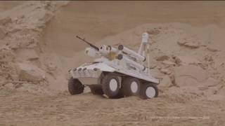 Как американскую армию впечатлило новое украинское вооружение - Секретный фронт, 28.02.18