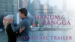 Download Video Hanum & Rangga - Official Trailer MP3 3GP MP4