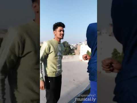 Nai shad Da | Gippy Grewal | Jay K | Jaani | funny video song