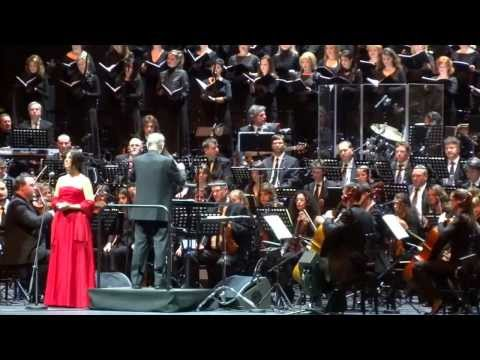 Descargar Video The Good, The Bad and The Ugly-Ennio Morricone Live@Palais Omnisports (Paris)-4 February 2014